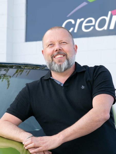 Francois Fiset Wholesale Broker at Company of Cars